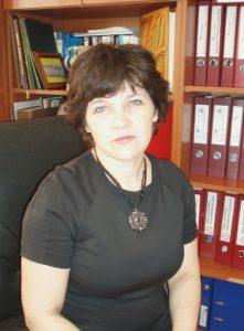 Lina Arbačiauskienė