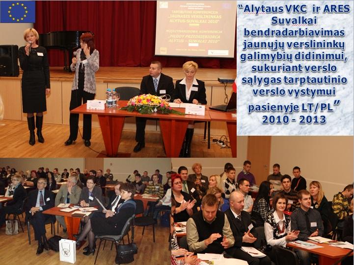AVKC ir ARES suvalkai bendradarbiavimas