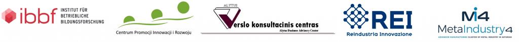 Projekto partneriai: Vokietija, Lenkija, Lietuva, Italija, Ispanija